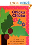 Chicka Chicka ABC (Chicka Chicka Book, A)