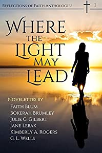 Where The Light May Lead by Faith Blum ebook deal