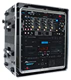 Rugged 12 Rack PXB Series FM Stereo Transmitter In-A-Box, 110/120VAC, 60Hz Domestic