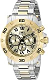 Invicta Men's 19701 Specialty Two-Tone Stainless Steel Watch