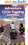 Adventure Cycle-Touring Handbook (Adv...