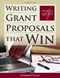 img - for Writing Grant Proposals That Win book / textbook / text book