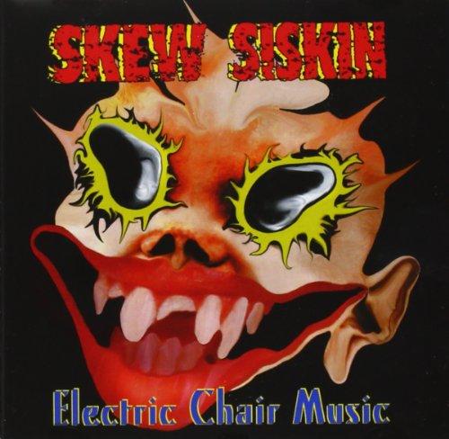 SKEW SISKIN - Electric Chair Music - CD - RARE - $119.49