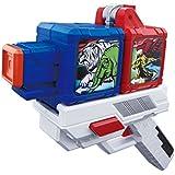動物戦隊ジュウオウジャー 動物銃剣 DXジュウオウバスター