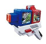 動物戦隊ジュウオウジャー 動物銃剣 DXジュウオウバスター ランキングお取り寄せ