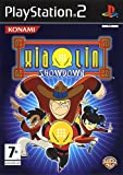 echange, troc Xiaolin Showdown