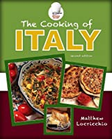 The Cooking of Italy ebook download