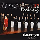 Songtexte von Unforgettable Big Band - American Feeling