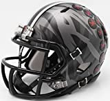 Ohio State Buckeyes Camo Riddell Speed Mini Football Helmet - New in Box