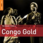 Congo Gold Rough Guide To