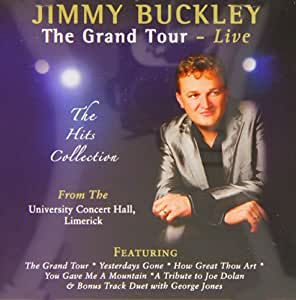 grand tour live by jimmy buckley music. Black Bedroom Furniture Sets. Home Design Ideas