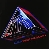 Burst The Gravity 【通常盤】
