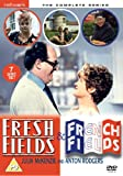 Fresh Fields/French Fields - The Complete Series [DVD]