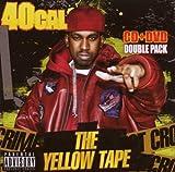 echange, troc 40 Cal - Yellow Tape