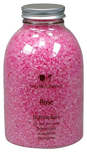 Totes-Meer-Natur-Badesalz-ROSE-630-gr-beduftet-mit-hochwertigen-Parfmlen