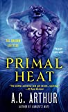 Primal Heat (The Shadow Shifters)