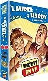 echange, troc Coffret Laurel et Hardy