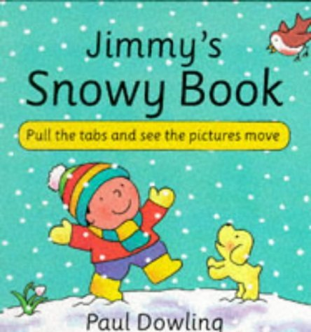 Jimmy's Snowy Book