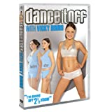Dance It Off With Vicky Binns [DVD]by Vicky Binns