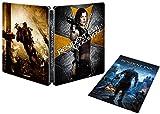 バイオハザードII アポカリプス スチールブック仕様(数量限定生産) [Blu-ray]