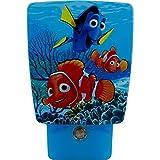 Disney/pixar's Finding Nemo Led Night Light