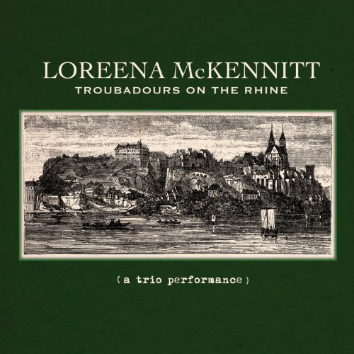 Loreena McKennitt - The Voices The Romantic Classical Songs - Zortam Music