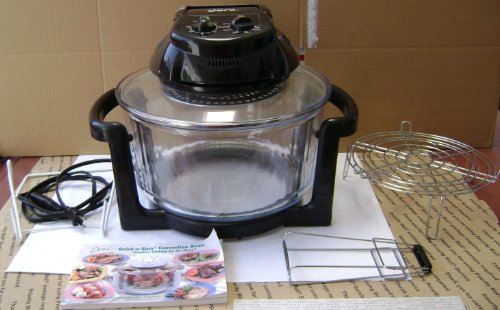 Crock Pots With Timers Deni 10100 Quick N Easy