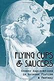 Debbie Notkin Flying Cups & Saucers: Gender Explorations In Science Fiction & Fantasy
