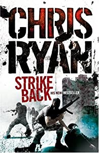 "Cover of ""Strike Back"""