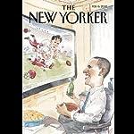 The New Yorker, February 6th 2012 (Leslie T. Chang, Ian Frazier, Wyatt Mason) | Leslie T. Chang,Ian Frazier,Wyatt Mason