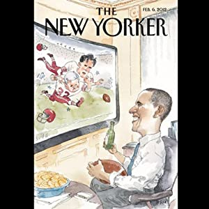 The New Yorker, February 6th 2012 (Leslie T. Chang, Ian Frazier, Wyatt Mason) | [Leslie T. Chang, Ian Frazier, Wyatt Mason]