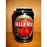 ベルギービール ベルビュークリーク 330ml缶