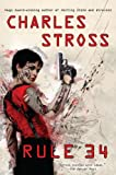 Rule 34 (0441020348) by Stross, Charles