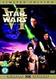Star Wars Episode VI:Return Of The Jedi (Limited Edition, Includes Theatrical Version) [DVD] [1983] - Richard Marquand