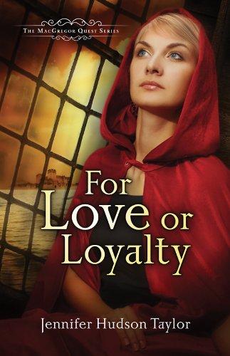 For Love or Loyalty: The MacGregor Legacy | Book 1 (MacGregor Legacy #1) | freekindlefinds.blogspot.com
