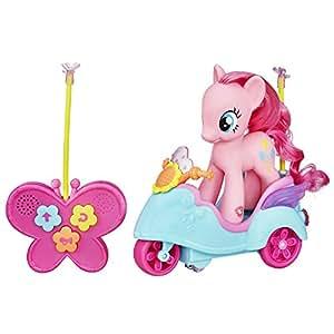 My Little Pony My Little Pony Pinkie Pie Remote Control Scooter