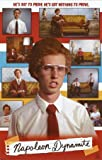 (24x36) Napoleon Dynamite Movie (Nothing to Prove) Poster Print