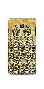 Casenation Magizhchi Samsung Galaxy A5 Glossy Case