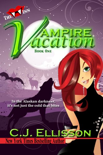 Vampire Vacation (The V V Inn, Book 1) by C.J. Ellisson