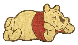 Disney Pooh's Winnie The Pooh Rug