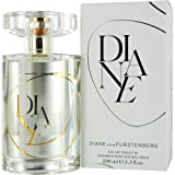 Diane By Diane Von Furstenberg Edt Spray 100.55 ml
