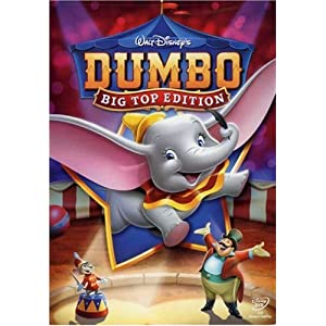 Dumbo [DVD]