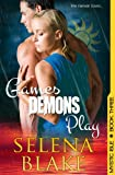 Games Demons Play (Mystic Isle, Book 3)