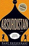 Book cover for Absurdistan: A Novel