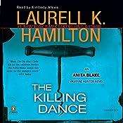 The Killing Dance: Anita Blake, Vampire Hunter, Book 6 | Laurell K. Hamilton