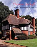 img - for Thomas Jeckyll: Architect and Designer, 1827-1881 by Catherine Arbuthnott (2003-10-01) book / textbook / text book