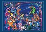 2000ピース エレクトリカルパレード (光るパズル・ぎゅっとサイズ) DG-2000-531