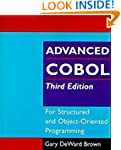 Advanced COBOL for Structured and Obj...