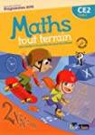 Maths tout terrain CE2  Manuel de l'�...