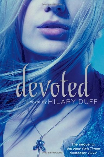 Devoted: An Elixir Novel